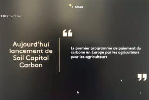 Conf Soil Capital