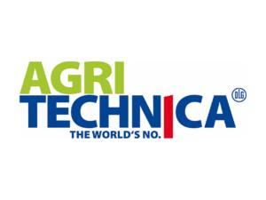 Logo Agritechnica