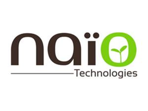 Logo Naïo