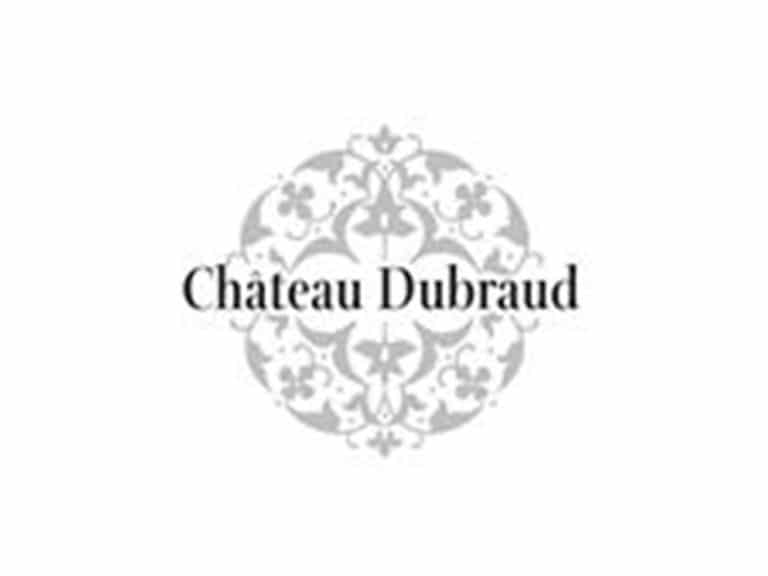 Logo Château Dubraud