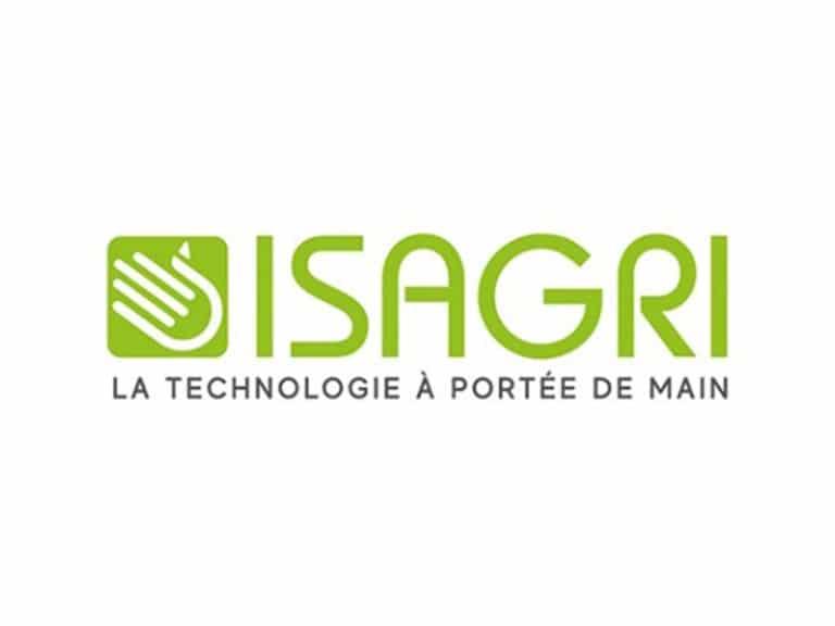 Logo Isagri