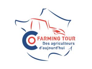 Logo CoFarming Tour