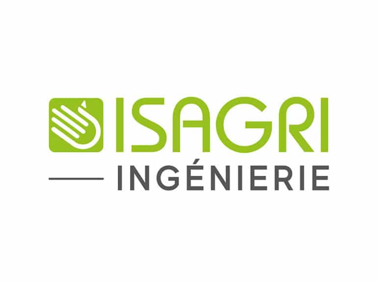 Logo Isagri ingénierie