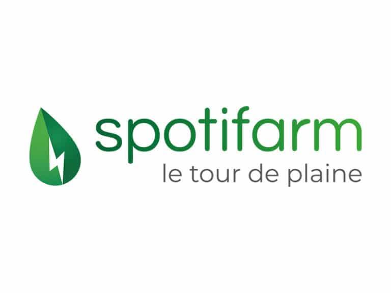 Logo spotifarm